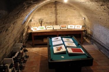 (Haus)Ausstellung