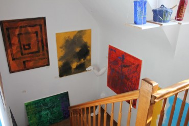 Hausausstellung 2013